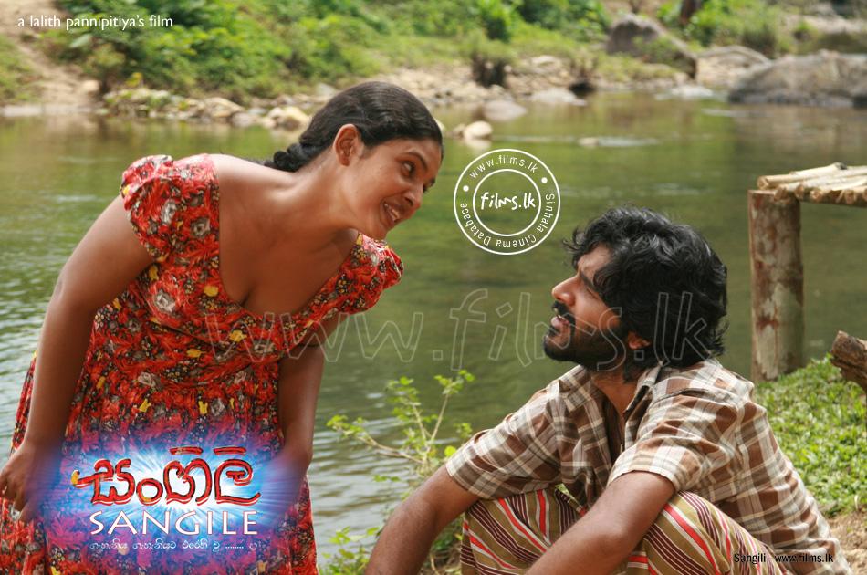 Sri lankan anusha sonali 3