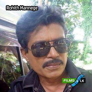 Rohith Mannege